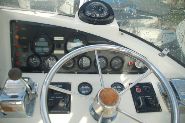 Flo-scan Fuel Monitors, Digital RPM