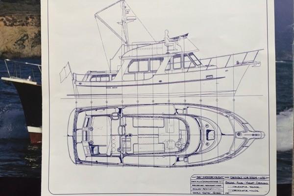 Line Drawing-Bruce King Design