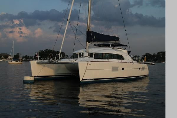 38-ft-Lagoon-2008-380 S2-Lola Dos Port Washington New York United States  yacht for sale