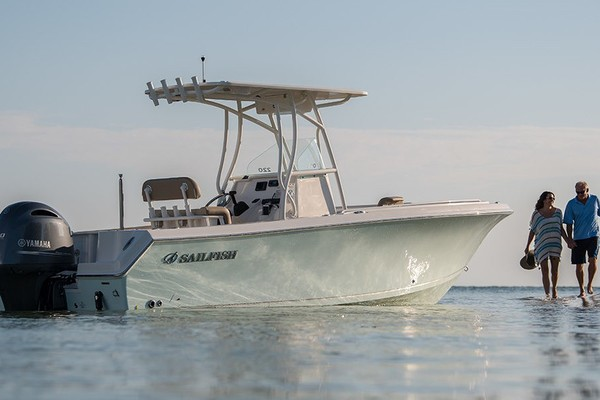22-ft-Sailfish-2022-220 CC- Palm Beach Florida United States  yacht for sale