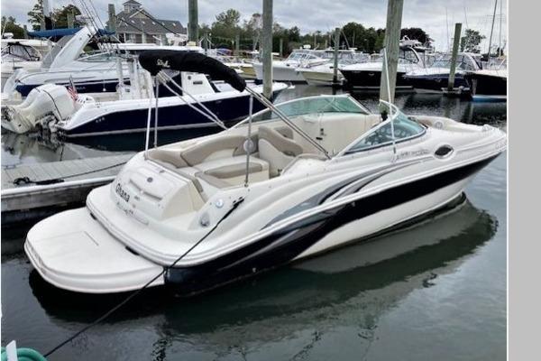 24-ft-Sea Ray-2004-240 Sundeck-Ohana Westbrook Connecticut United States  yacht for sale