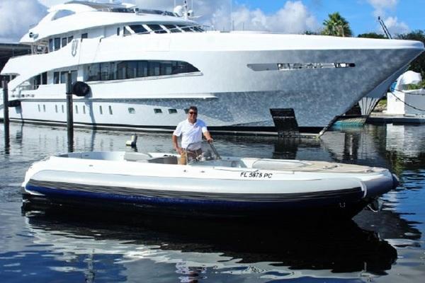 23-ft-Tender-2010-Castoldi Jet Tender 23- Fort Lauderdale Florida United States  yacht for sale
