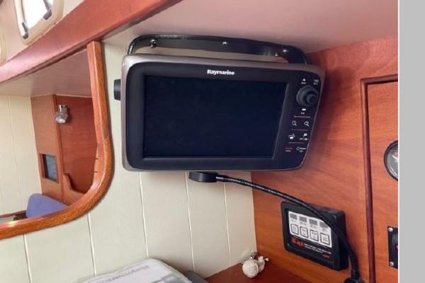 Capella 35ft Cornish Crabbers Yacht For Sale