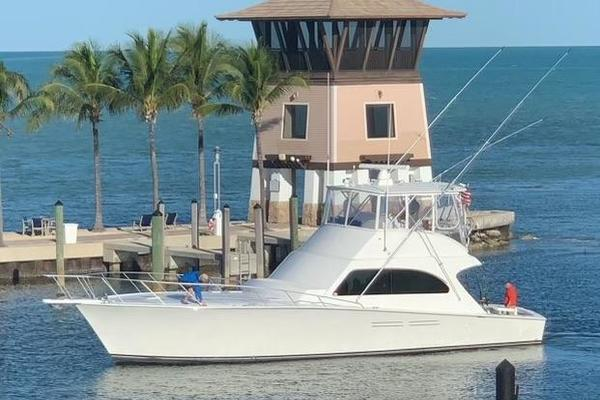 50-ft-Post-2003-Convertible-Post Op Destin Florida United States  yacht for sale