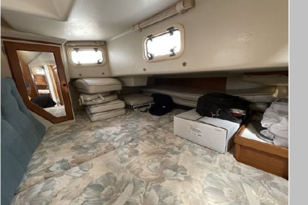 Bonnie Dew 36ft Catalina Yacht For Sale