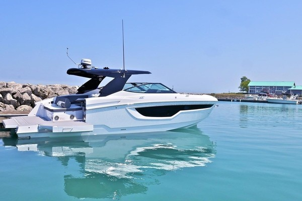 38-ft-Cruisers-2021-38 GLS-YachtSea Watertown Connecticut United States  yacht for sale