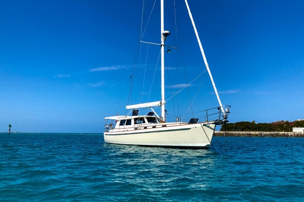 50-ft-Bruckmann-2003--Cosmic Force Jacksonville Florida United States  yacht for sale