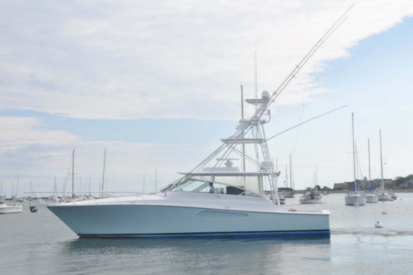 45-ft-Viking-2005-Express-Reel Wit Scituate Massachusetts United States  yacht for sale