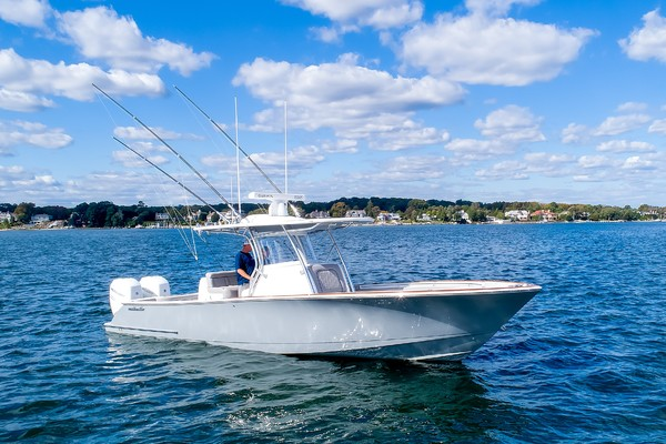 33-ft-Valhalla Boatworks-2020-V-33- Brielle New Jersey United States  yacht for sale