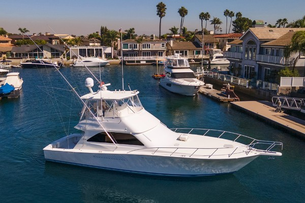 48-ft-Viking-2003-Convertible-YAMKO DREAMS Huntington Harbour California United States  yacht for sale