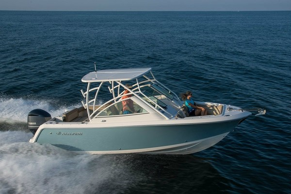 24-ft-Sailfish-2022-245 DC- Tampa Bay Florida United States  yacht for sale