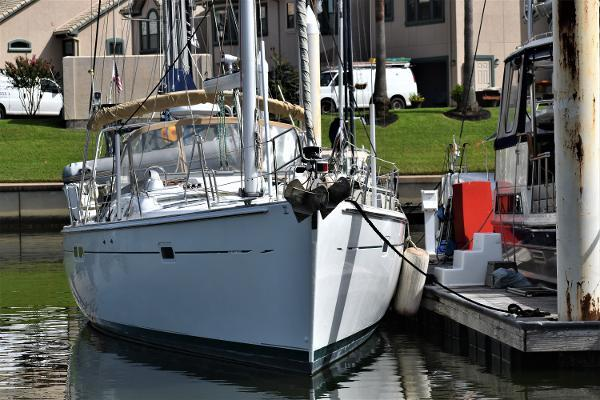 47-ft-Beneteau-2001--Rum Runner  Texas United States  yacht for sale