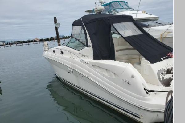 34-ft-Sea Ray-2004-340 Sundancer-Livin the Dream Port Washington New York United States  yacht for sale