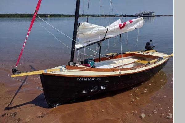 12-ft-Norseboat-2020-12.5- Port Washington New York United States  yacht for sale