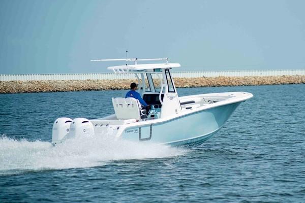 26-ft-Tidewater-2022-256 LXF- Sarasota Florida United States  yacht for sale