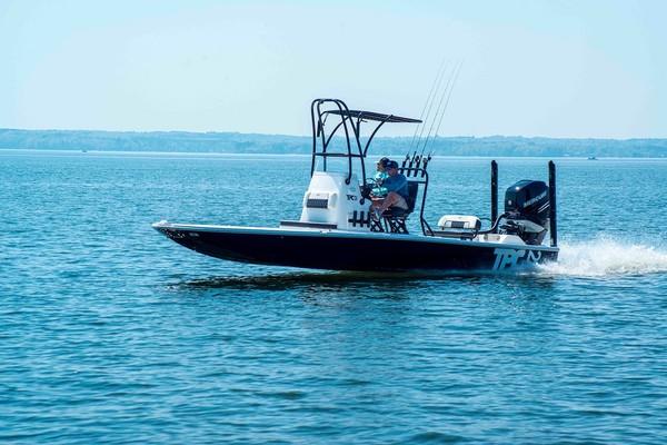 25-ft-Tidewater-2022-TPC Raptor- Sarasota Florida United States  yacht for sale
