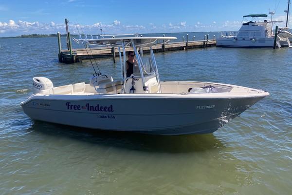 23-ft-Bulls Bay-2020-CC- Sebastian Florida United States  yacht for sale