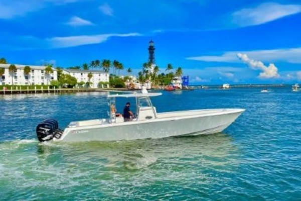 39-ft-Contender-2021-ST- Pompano Beach Florida United States  yacht for sale