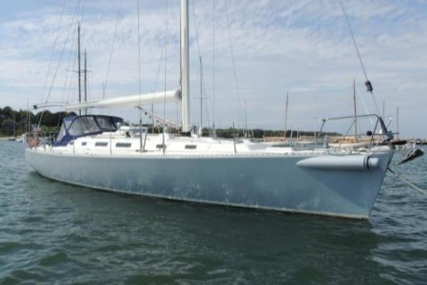 53-ft-J Boats-1997-J/160-TRUE LOVE Vineyard Haven Massachusetts United States  yacht for sale