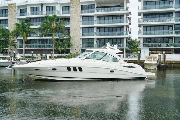 48-ft-Sea Ray-2007-Sundancer-NO NAME Fort Lauderdale Florida United States  yacht for sale