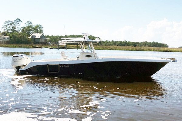 34-ft-Hydra-Sports-2015-3400 Center Console-Rainmaker Ocean Springs Mississippi United States  yacht for sale