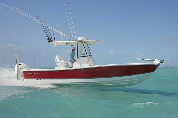 26-ft-Regulator-2022-26XO-On Order Hampton Virginia United States  yacht for sale