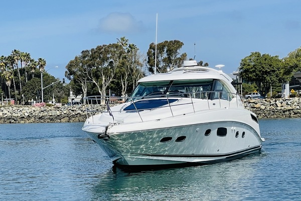 47-ft-Sea Ray-2011-470-The Beach House SanDiego California United States  yacht for sale