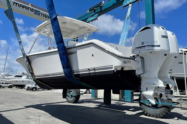 28-ft-Pursuit-2015-Sport- Delray Beach Florida United States  yacht for sale