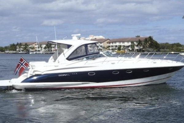 47-ft-Doral-2006-45 Alegria- Fort Lauderdale Florida United States  yacht for sale