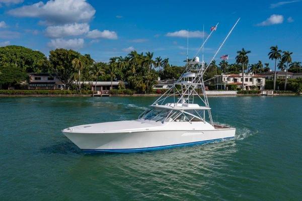52-ft-Viking-2007-52 Open-Katala  Florida United States  yacht for sale