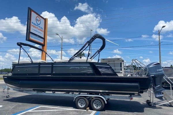 25-ft-Starcraft-2022-CX 25 DL BAR- Tampa Bay Florida United States  yacht for sale