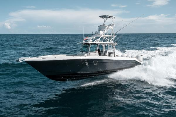 42-ft-Hydra-Sports-2014-Siestsa-LAST LOOK Fort Lauderdale Florida United States  yacht for sale