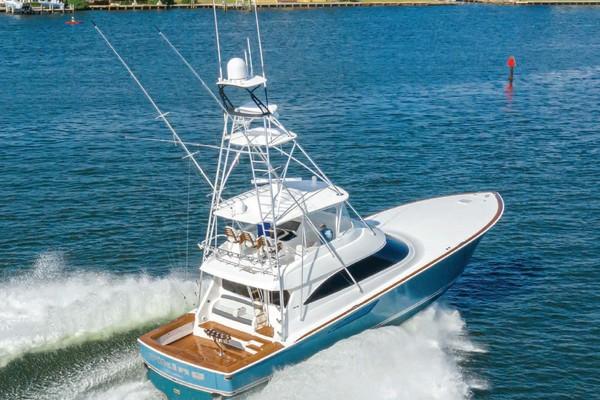 62-ft-Viking-2020-Convertible-Billfish Wrightsville Beach North Carolina United States  yacht for sale