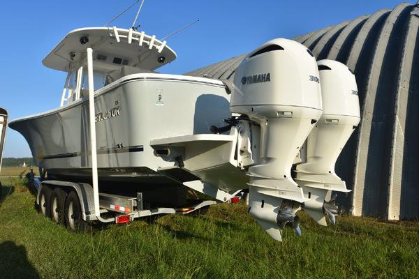 31-ft-Regulator-2018-Center Console- Manteo North Carolina United States  yacht for sale