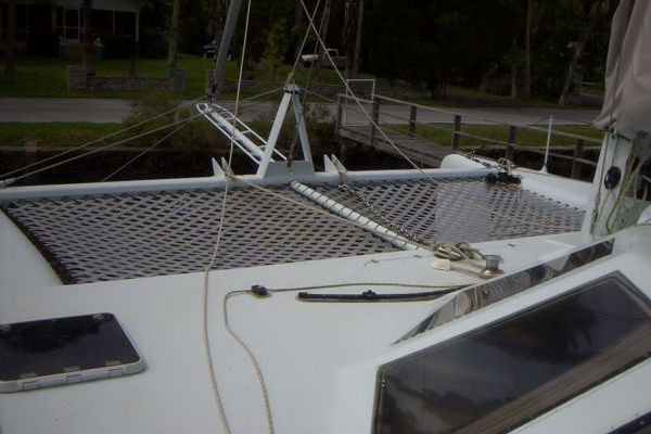 Picture Of: 60' Catamaran Custom Commercial Term Charter Catamaran 60 1999 Yacht For Sale | 3 of 16