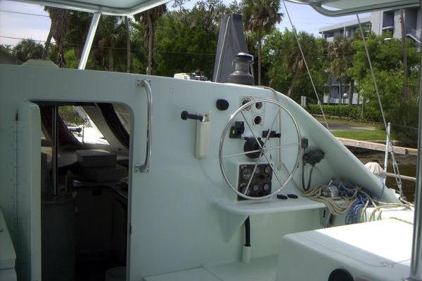 1999Catamaran Custom Commercial Term Charter 60 ft Catamaran 60   No Name