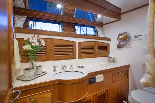 2018 Marlow 58' 58E  | Picture 6 of 11
