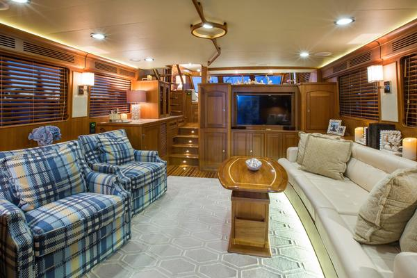 2018 Marlow 58' 58E  | Picture 4 of 11