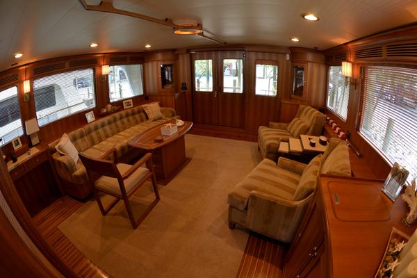 2018 Marlow 62' 62E  | Picture 4 of 10