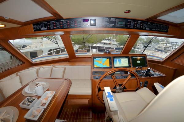 2018 Marlow 62' 62E  | Picture 3 of 10