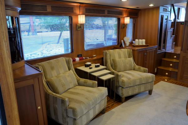 2018 Marlow 62' 62E  | Picture 5 of 10