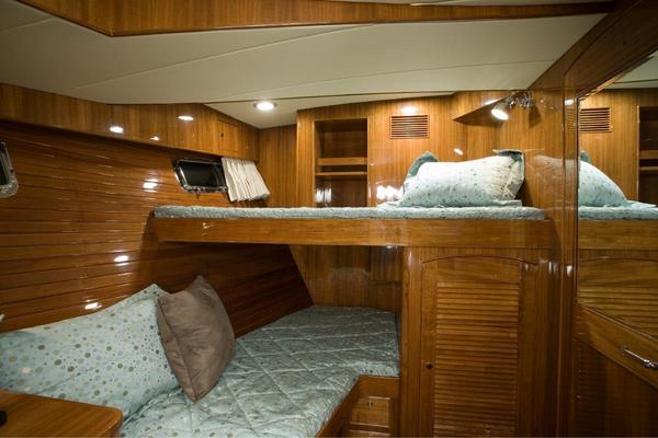 2018 Marlow 70' 70E  | Picture 3 of 13