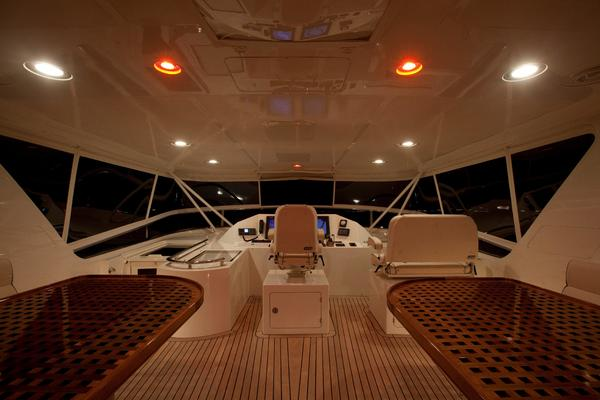 2018 Marlow 97' 97E  | Picture 7 of 19