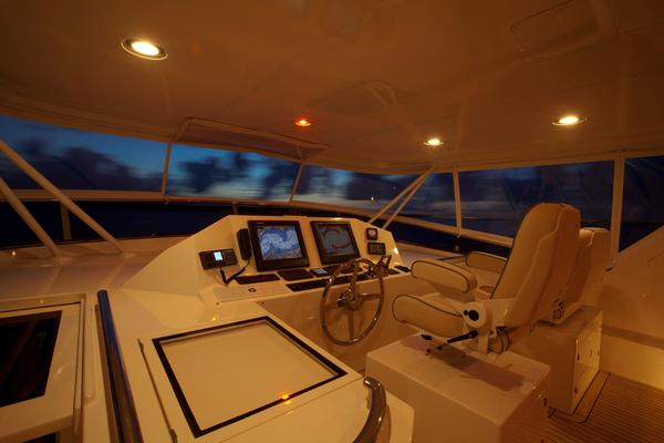 2018 Marlow 97' 97E  | Picture 6 of 19