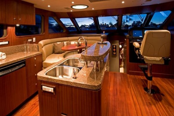 2019Cheoy Lee 78 ft Bravo 78   New Construction Available