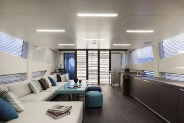 2017Cerri Cantieri Navali 102 ft FLYINGSPORT