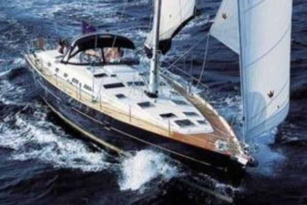Beneteau 523 (owners version)