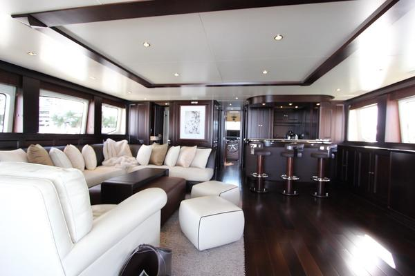 2005 BENETTI 115 FOR SALE