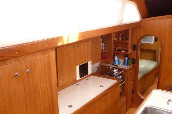 Picture Of: 60' Auzepy Brenneur Sloop 2008 Yacht For Sale | 4 of 123