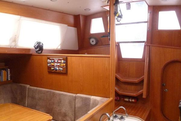 Picture Of: 60' Auzepy Brenneur Sloop 2008 Yacht For Sale | 3 of 123